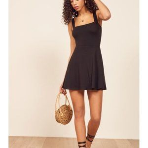 Reformation Anicka Dress, XS
